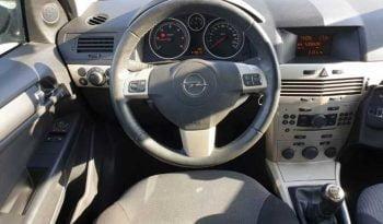 Opel Astra H full