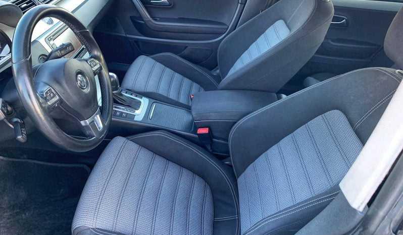 Volkswagen Passat CC full