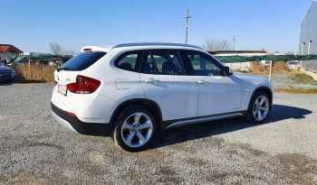 BMW X1 full